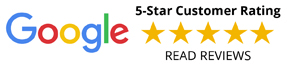 Five Star Google Review