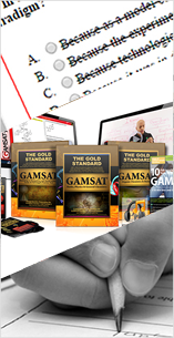 Complete GAMSAT Course - The Platinum Package